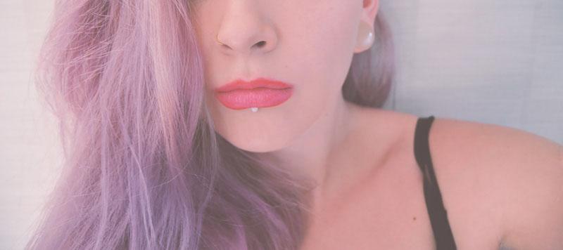 Första inlägget på Beauty & Lace