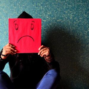 8 saker du måste komma ihåg när livet känns tungt