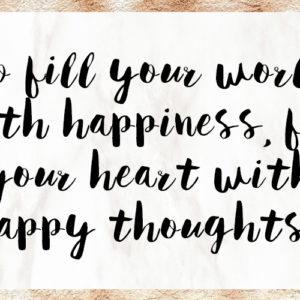 17 affirmationer som ger en mer positiv inställning till livet